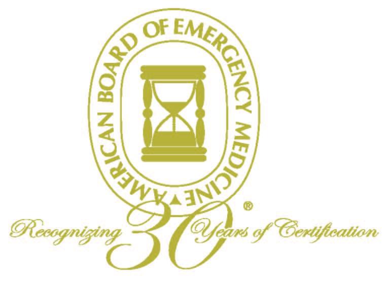 30-Year Certificate Logo