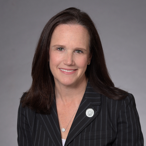 Jill M. Baren, M.D.