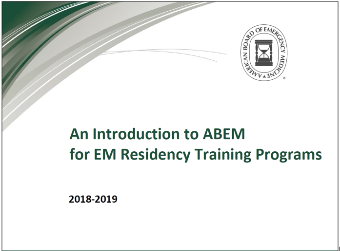 Intro to ABEM