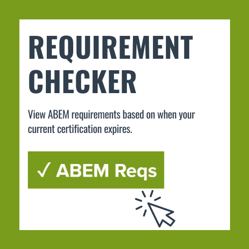 Requirement Checker